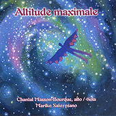 CD Altitude maximale